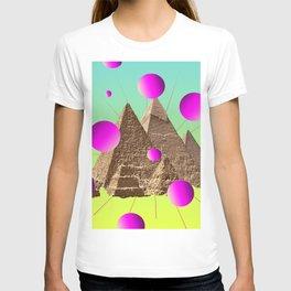 Pyramidaction T-shirt