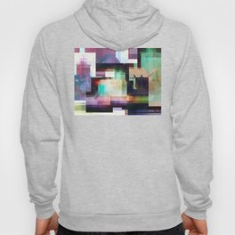 Lighthouse Abstract Hoody