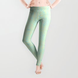 oh look out you rock & rollers Leggings