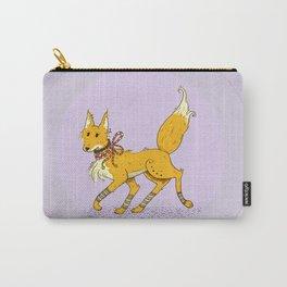 Fox Spirit Carry-All Pouch