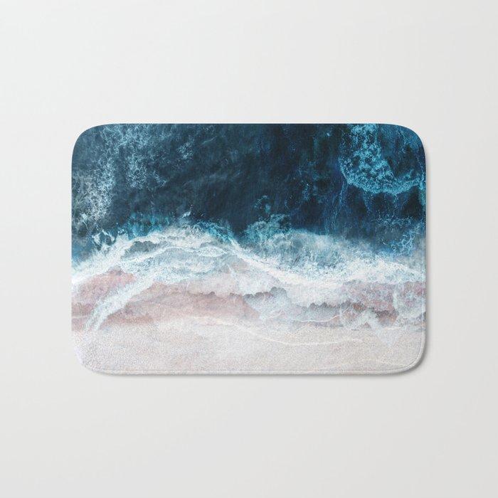 Blue Sea II Bath Mat
