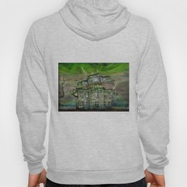 The Ghosthouse Hoody