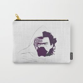 Ben Solo Awakened Carry-All Pouch