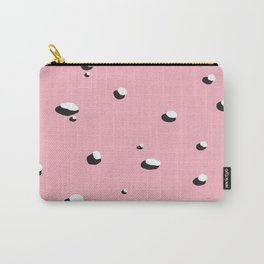 Lakeside Late Afternoon (pink) Carry-All Pouch