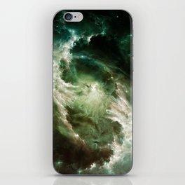 β Electra iPhone Skin