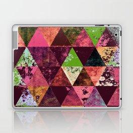 Abstract #936 Laptop & iPad Skin