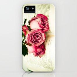 Faithfully Yours iPhone Case