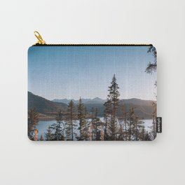 Kachemak Bay State Park Carry-All Pouch
