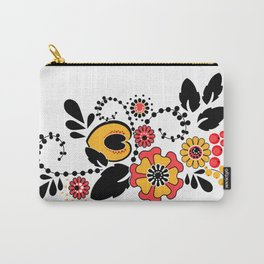 Folklore Carry-All Pouch