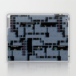Prince of Persia Laptop & iPad Skin