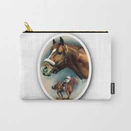 Affirmed Carry-All Pouch