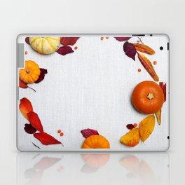 Harvest Circle (Color) Laptop & iPad Skin