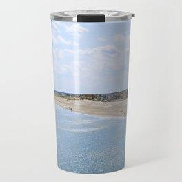 Seabrook Beach Day Travel Mug