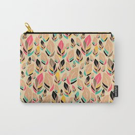 Feather Love Carry-All Pouch