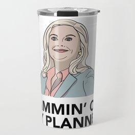 Jammin' Travel Mug