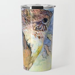 Sing Little Wren Travel Mug