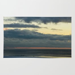 El Porto Sunset Rug