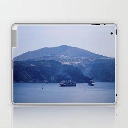 Santorini, Greece 8 Laptop & iPad Skin