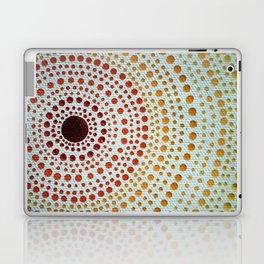 manDOTla Laptop & iPad Skin