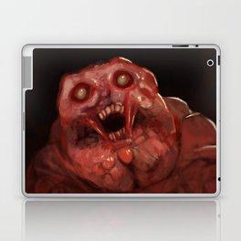 Mutant Ninja Turtles fan art, Krang unleashed Laptop & iPad Skin