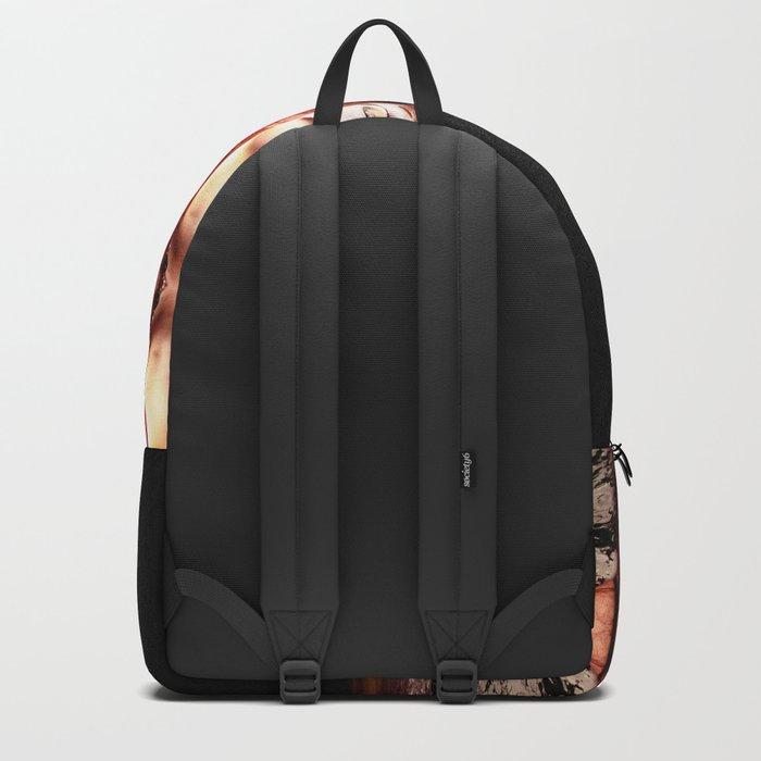 Santa Lucia Backpack