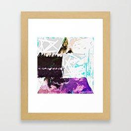 Prosody Vision Framed Art Print