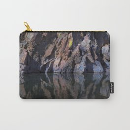 Color Reflected Carry-All Pouch