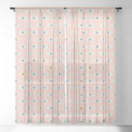 Thousand Eyes Sheer Curtain