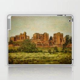 The Ruins Laptop & iPad Skin