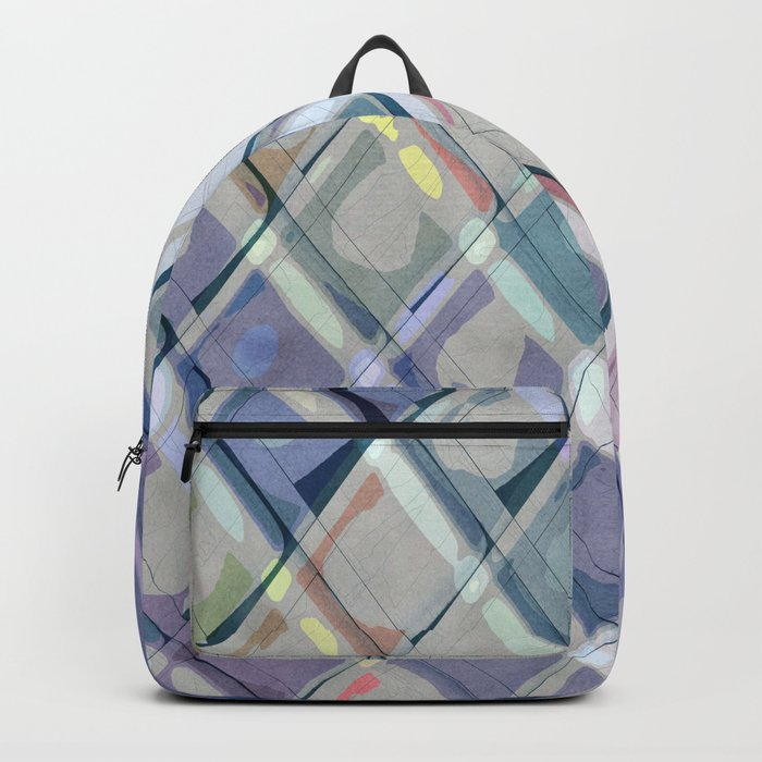 ABS#18 Backpack