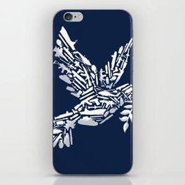 Peace? iPhone Skin