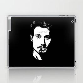 Jhonny Depp Laptop & iPad Skin