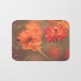 Orange II Bath Mat