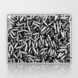 Silver bullets Laptop & iPad Skin