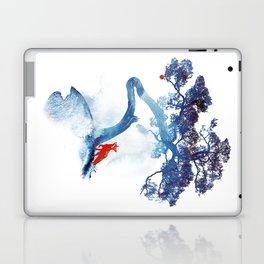 The last apple tree Laptop & iPad Skin