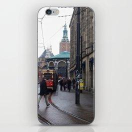 The Hague iPhone Skin