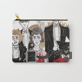 The Master and Margarita Carry-All Pouch