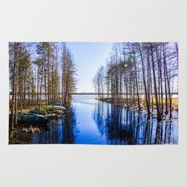 Pappilanjoki, Finland, Juva Rug