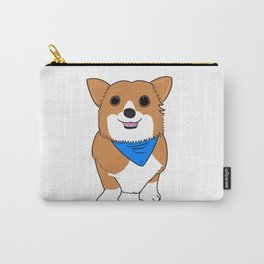 Corg Carry-All Pouch