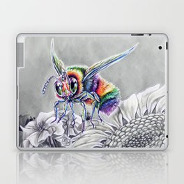 Rainbuzz Laptop & iPad Skin