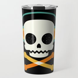 Life is cool Travel Mug