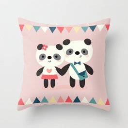 YOU'RE MY FAVORITE Throw Pillow