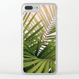 Her Majesty #2 Clear iPhone Case