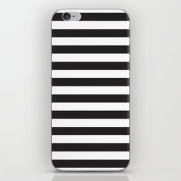 ALWAYS STRIPES iPhone Skin