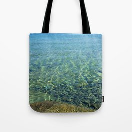 Georgian Bay 2 Tote Bag