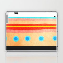 You are my sun and my moon Laptop & iPad Skin
