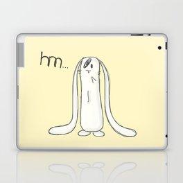 Hm... Laptop & iPad Skin
