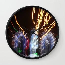 Photo Art (3) Wall Clock