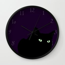 Observe Wall Clock