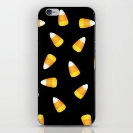 Candy Corn iPhone Skin
